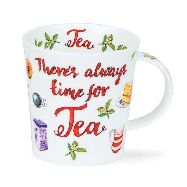 Lomond Slogans Tea 0,32L - Dunoon