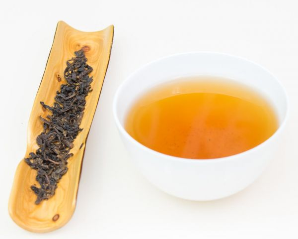 Dong Ding Qingxin Oolong - Meister Atong Chen