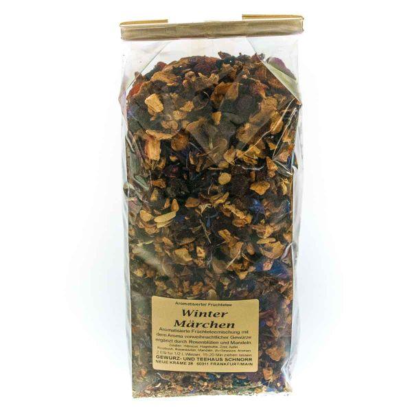 Wintermärchen Früchtetee Ronnefeldt (Saison Tee )