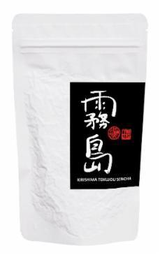 Kirishima Tokujou Sencha (Bio)