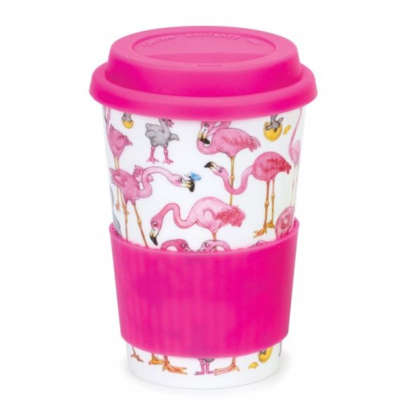 Travel Mug Flamboyance 0,44 l