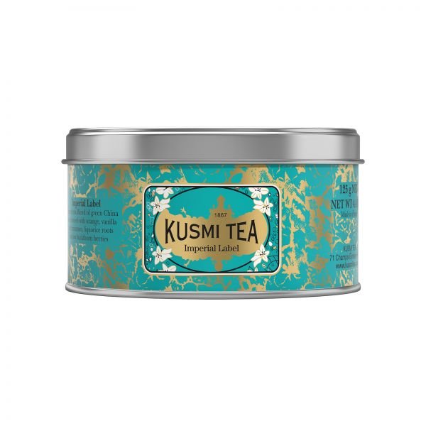 Kusmi Label Imperial