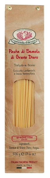 Rustichella - Spaghettini