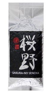 Bio Sakura-No Sencha