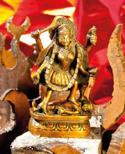 Kali, Messing, 15 cm