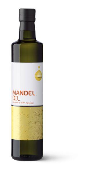 Fandler Mandelöl kaltgepresst