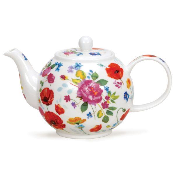 Small Teapot Wild Garden 0,75L - Dunoon
