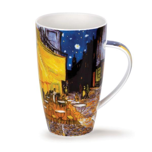 HENLEY Impressionists, Nightcafe, Nachtcafé 0,6L - Dunoon