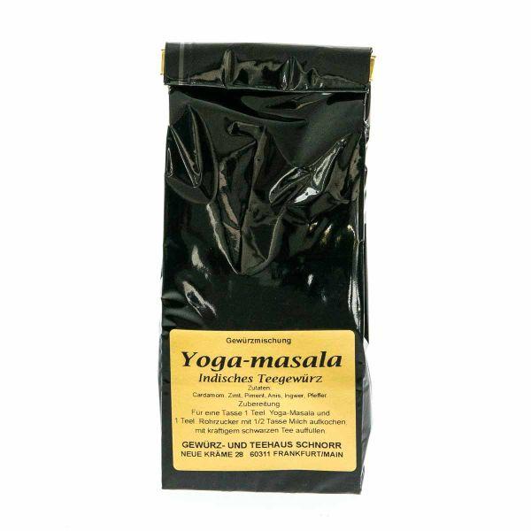 Yoga Masala - Indisches Teegewürz
