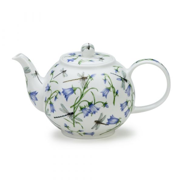 • Small Teapot Dovedale Harebell 0,75L - Dunoon