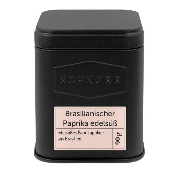 Brasilianischer Paprika edelsüß Dose