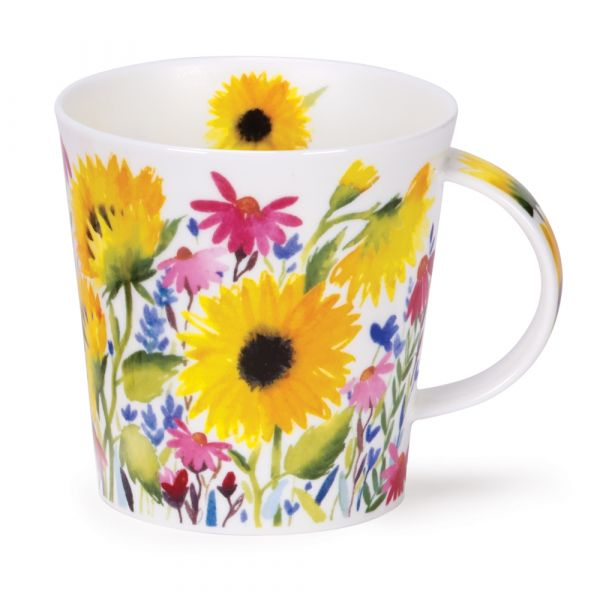 Cairngorm Campagne Sunflower 0,48L - Dunoon