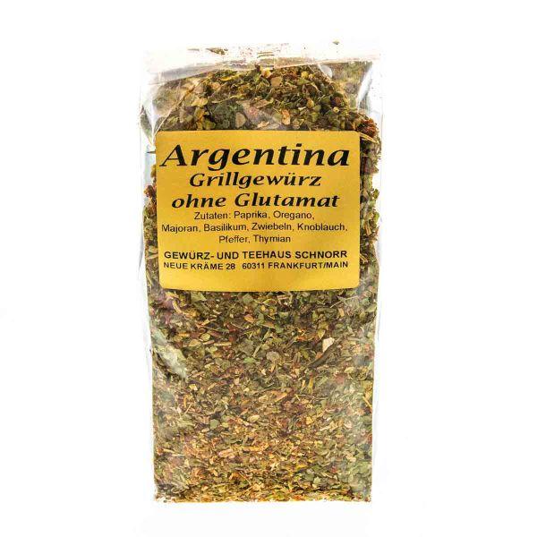 Argentina Grillgewürz