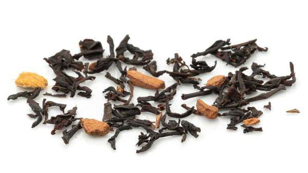 Kusmi Tea Spicy Chocolate