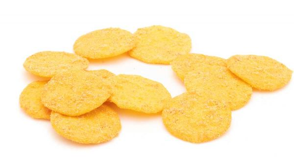 Mexicanos - Cracker mit mexikanischem Touch