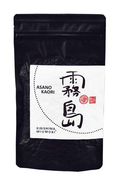 Bio Kirishima Asano Kaori Kabusecha