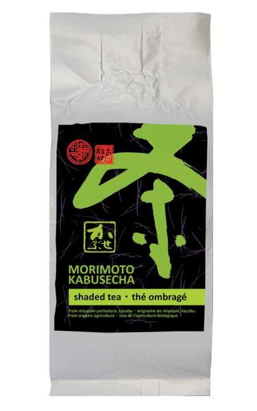 Morimoto Kabusecha (Bio)