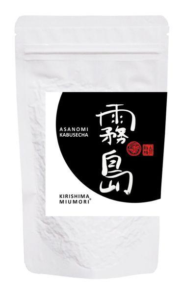 Bio Kirishima Asanomi Kabusecha von Familie Hayashi