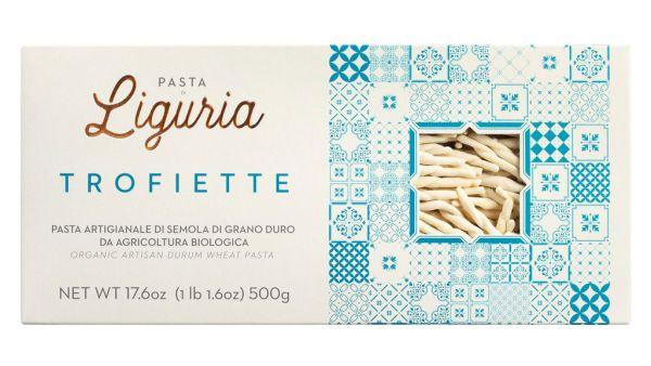 Pasta di Liguria - Trofiette Bio