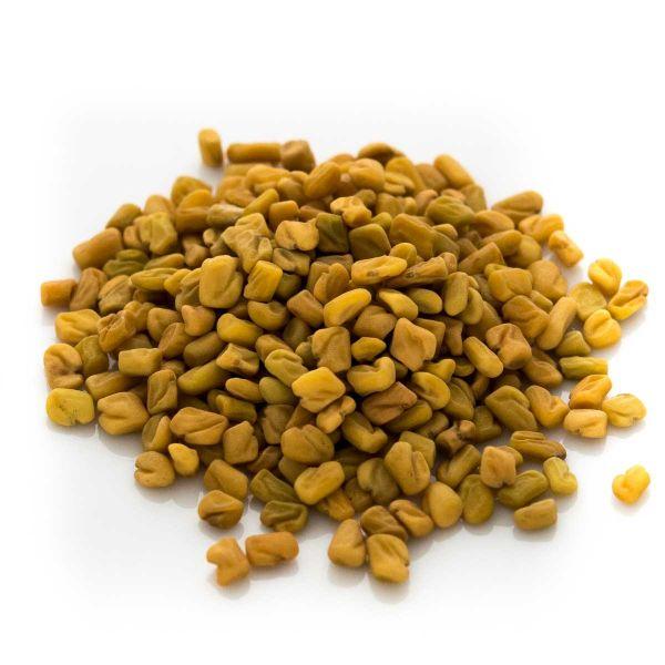 Bockshornklee Samen (Methi Seed)