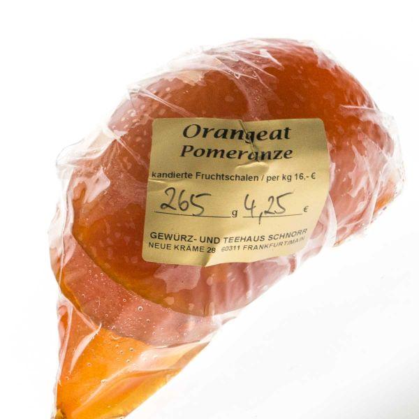 Orangeat Pomeranze