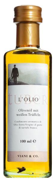 Olio al Tartufo - Trüffelöl