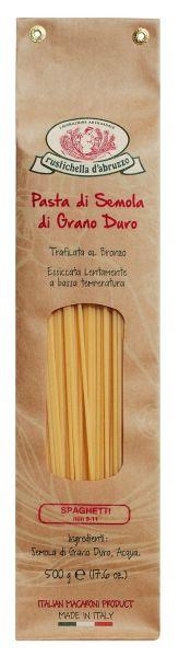 Rustichella - Spaghetti Pasta