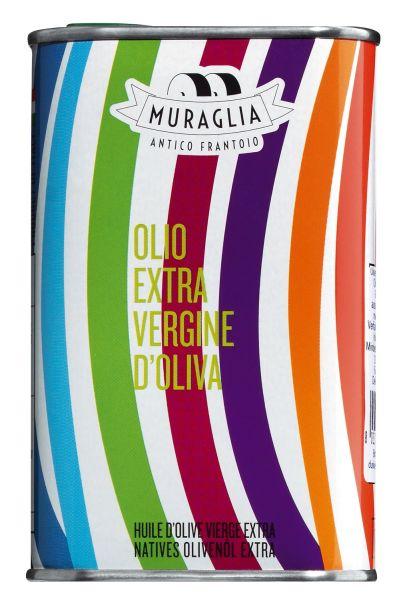 Olivenöl Peranzana - intensiv fruchtig