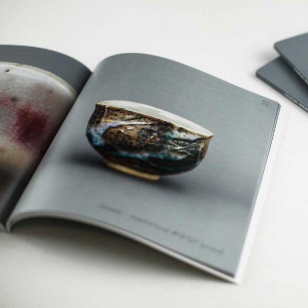 Buch Kato Kato Narieda – dimensions of japanese ceramics