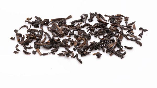Light & Late Darjeeling Schwarztee - entkoffeinierter Teegenuss auch für späte Abendstunden