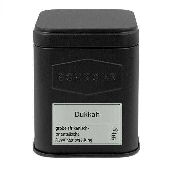 Dukkah Dose