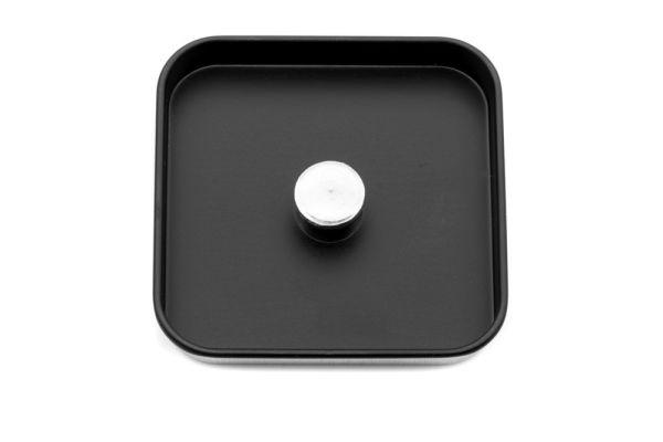Aroma-Innendeckel für Schnorrdose M & L - LxBxH 60x60x7mm