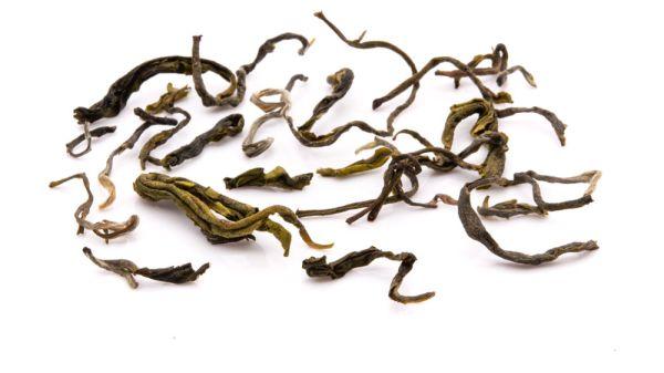 Bio White Monkey Grüner Tee