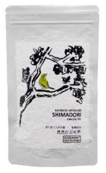 Bio Watanabe Shimadori Kabusecha