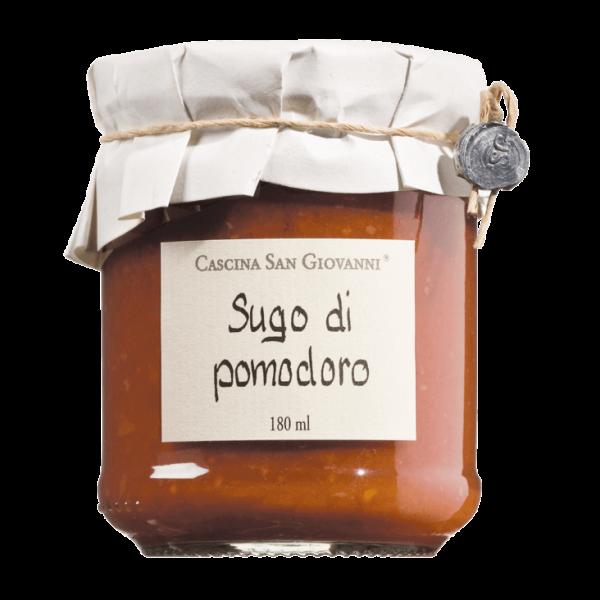 Tomatensauce - Sugo di pomodoro