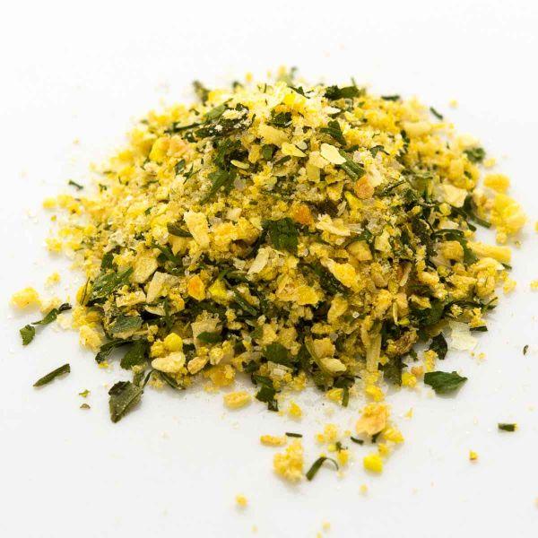 Salatgewürz Kräuter/Dill - ohne Glutamat