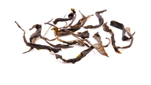 2013 Bang Wei Dan Cong Gushu Pu Er - Kostbarkeit von nur einem Teebaum