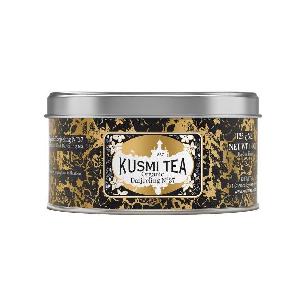 Kusmi Tea Darjeeling Nr. 37