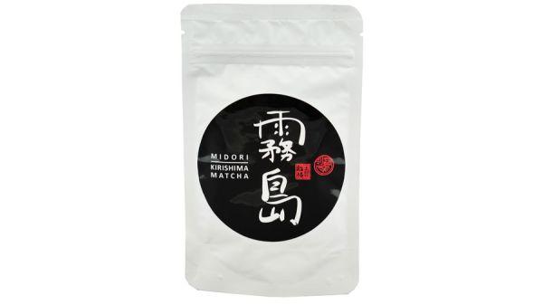 Bio Kirishima Midori Matcha