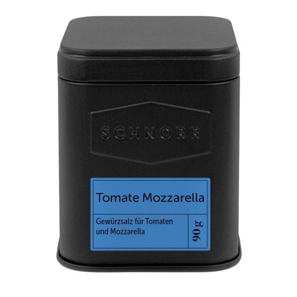 Tomate Mozzarella Dose