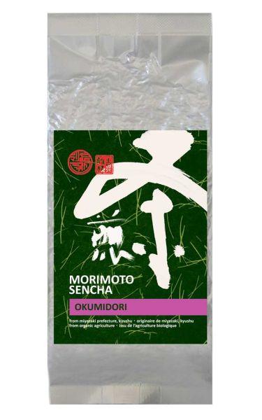 Bio Morimoto Sencha Okumidori