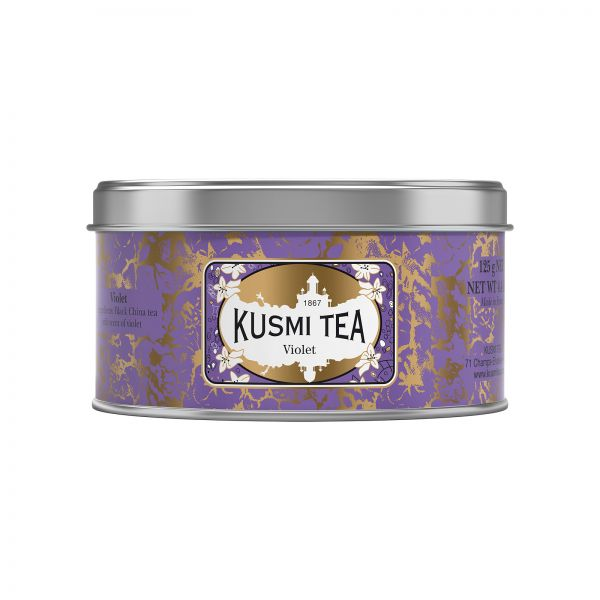 Kusmi Tea Violette