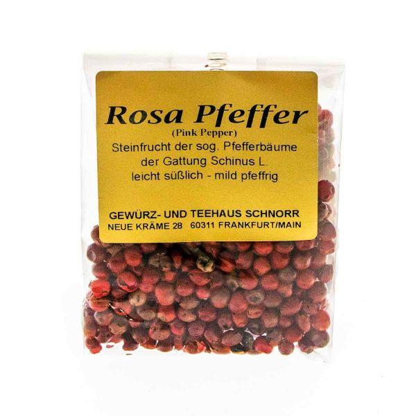 Rosa Pfeffer - ganz