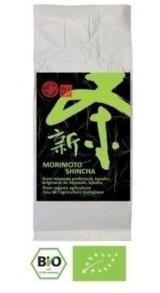 Bio Morimoto Shincha