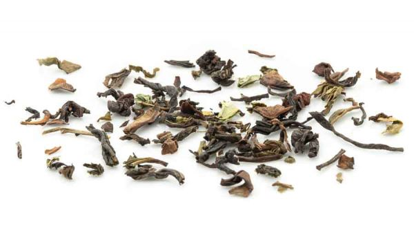 Teesta Valley Hausmarke - Second Flush Darjeeling