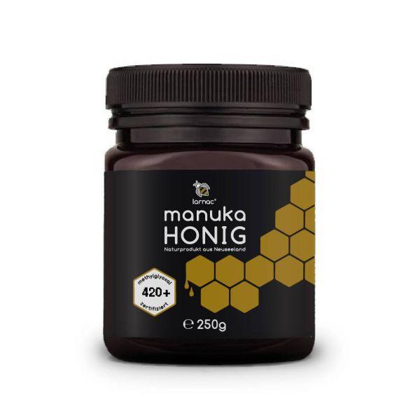 Manuka Honig 420+