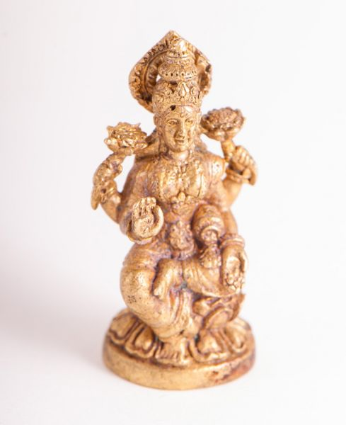 Miniaturfigur Lakshmi