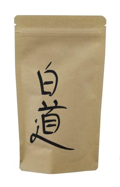 """Bio Watanabe Haku-Dou Weißer Tee - """"Die Laufbahn des Mondes"""""""