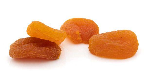 Türkische Aprikosen - ohne Stein
