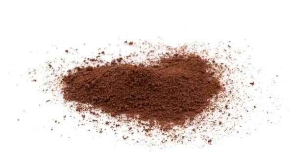 Schokoladenpulver